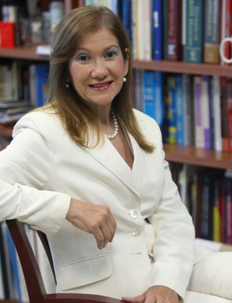 doctora Carmen Zorrilla