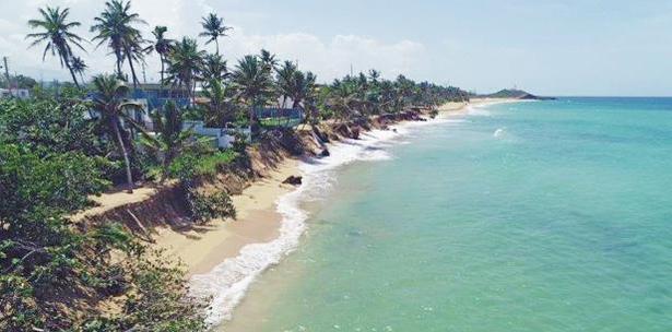 playas Puerto Rico