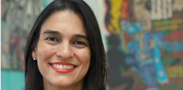 Tania Rosario Mendez directora ejecutiva de Taller Salud