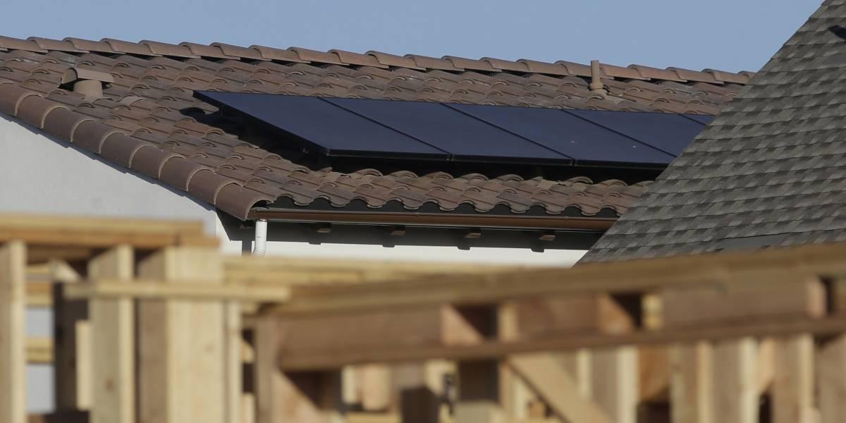 casas energia solar