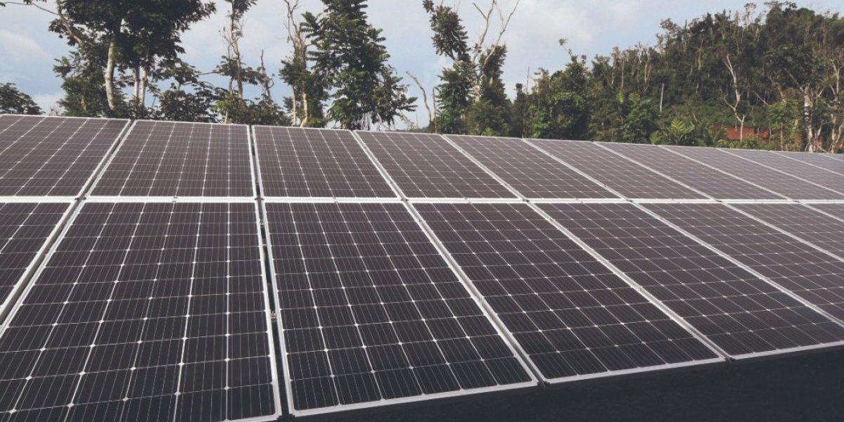 energia solar paneles