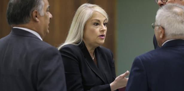 jueza Yazdel Ramos Colon