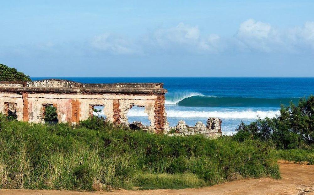 ruinas Punta Borinquen