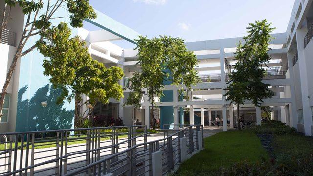 Escuela de Arquitectura de la UPR