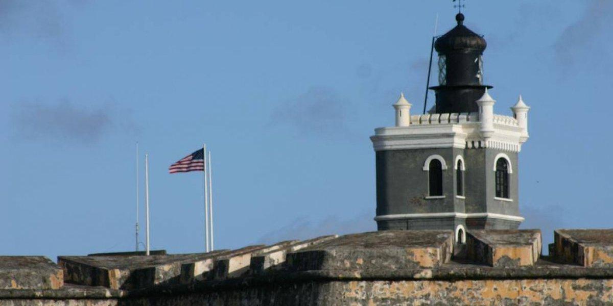 Sitio Historico Nacional de San Juan