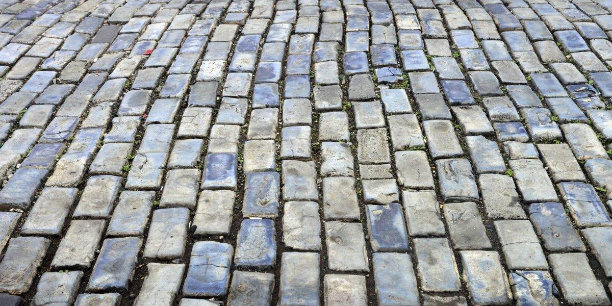 adoquines viejo san juan calles de la SanSe