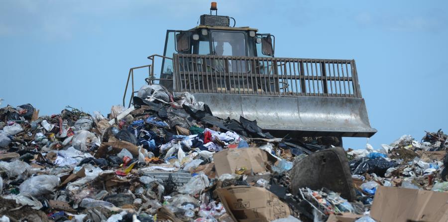 desperdicios basurero basura