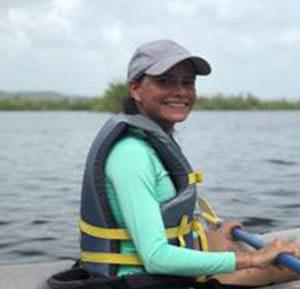 Gilmarie Rivera Castellar