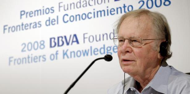 Wallace Broecker cientifico que popularizo el calentamiento global
