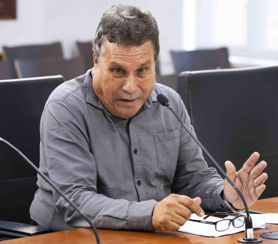 alcalde de Vieques