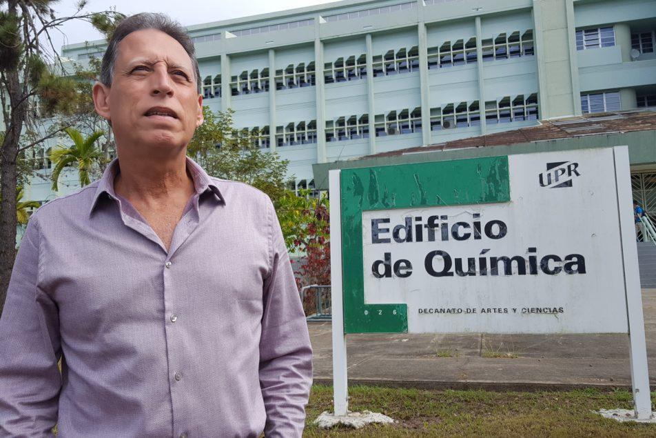 doctor Enrique Melendez