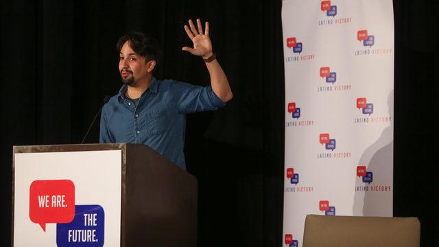 grupo de accion politica Latino Victory Fund LVF
