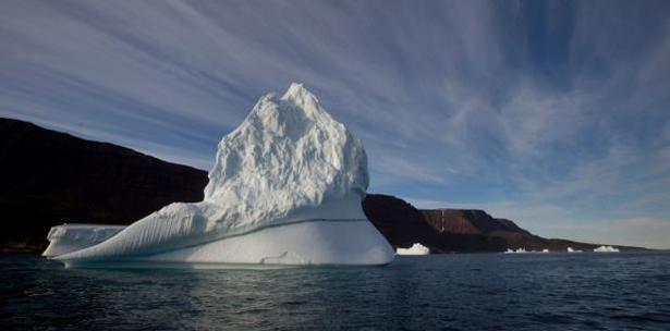 impacto del calentamiento global