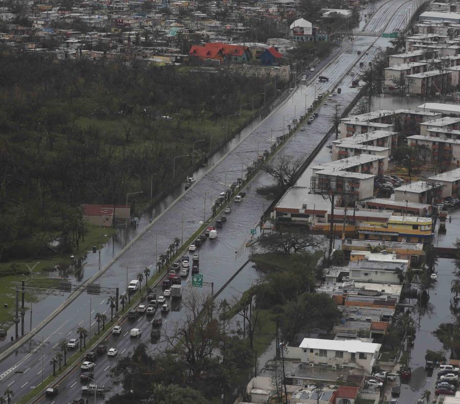 poblacion de Puerto Rico