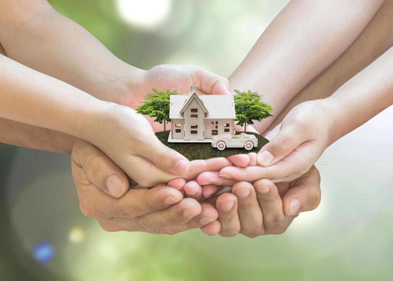 Centro de Sostenibilidad Comunitaria