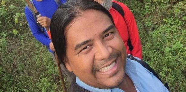 Rodriguez Colon mejor guia turistico ecologico