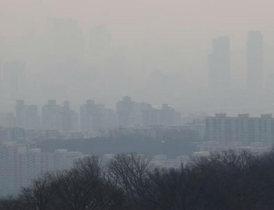 ciudades peor calidad de aire en el mundo