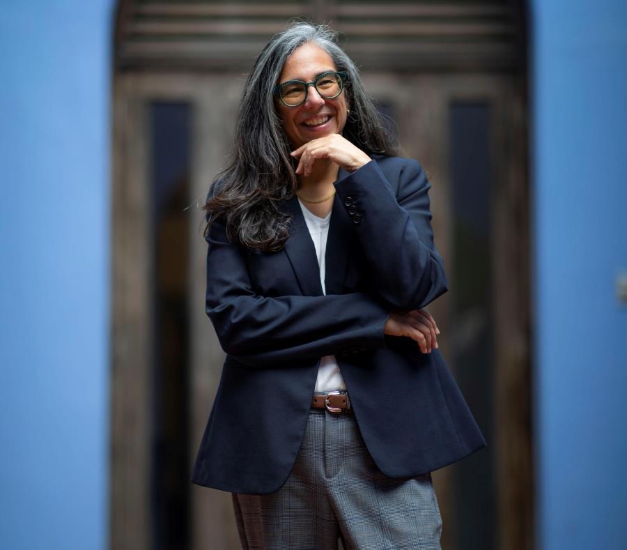 profesora fisica puertorriquena Mayda Velasco
