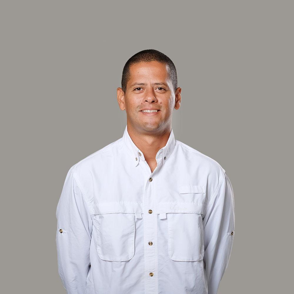 César Echevarría