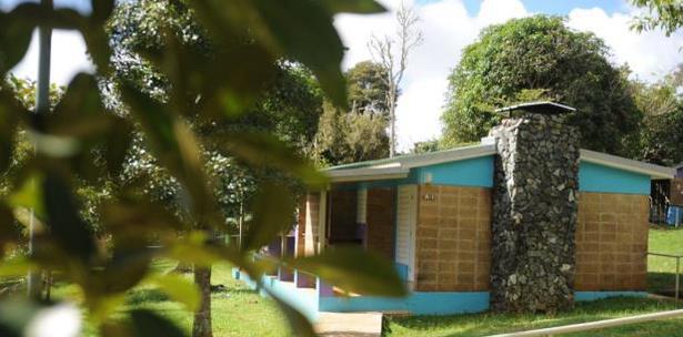 Centros Vacacionales Puerto Rico