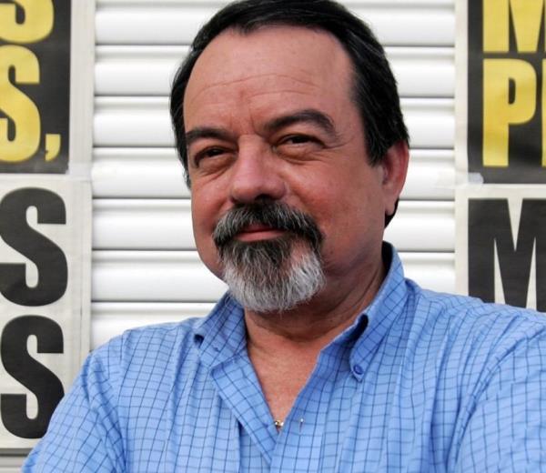 Hector Pesquera Sevillano
