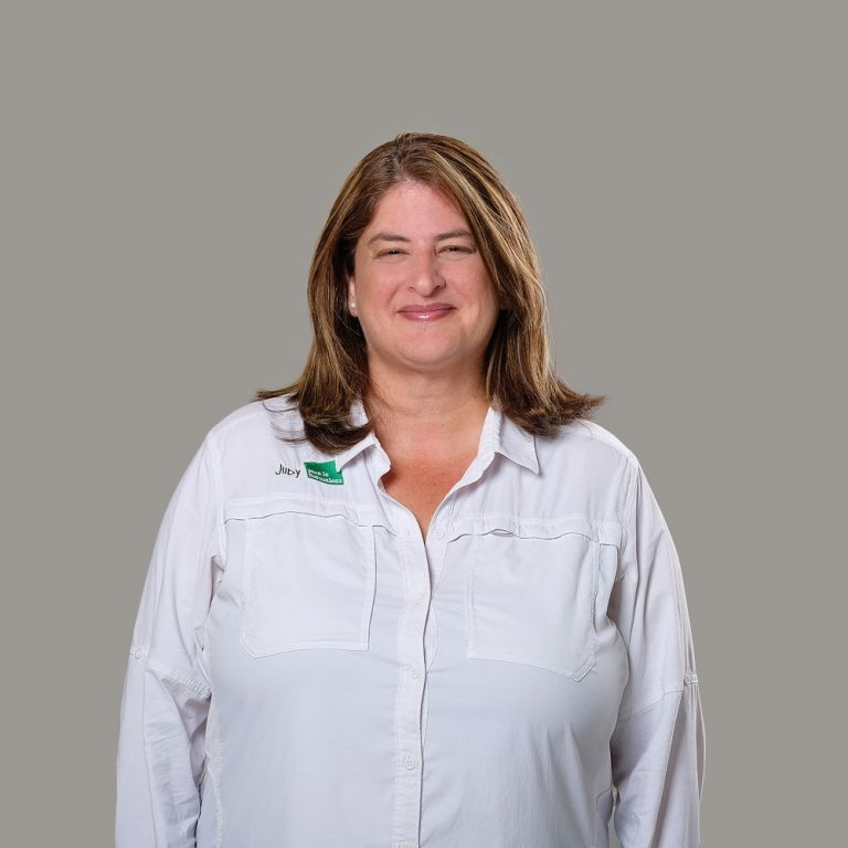 Judy Galib