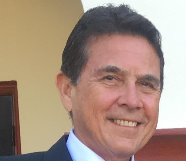 Rafael W. Rodriguez Cruzado