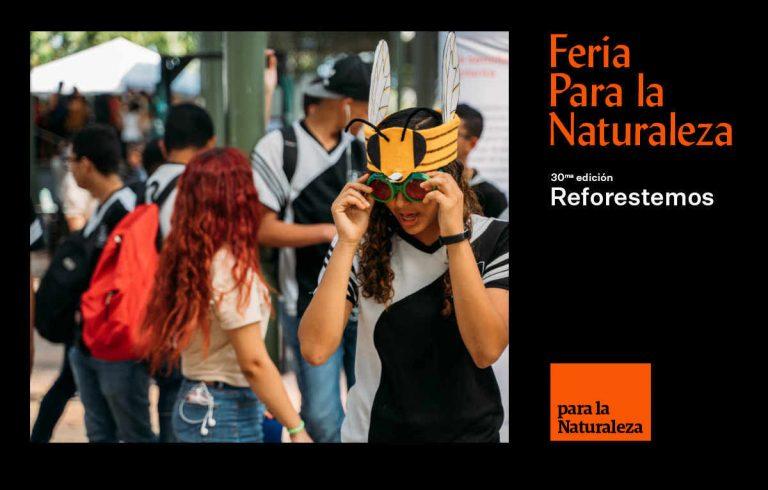 Feria Para la Naturaleza 2019