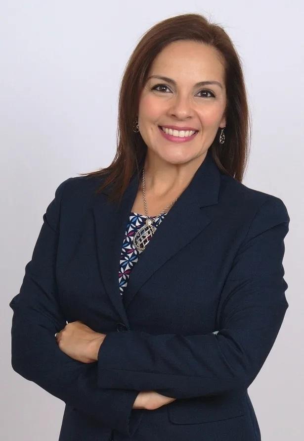 Lee Ann Rodriguez