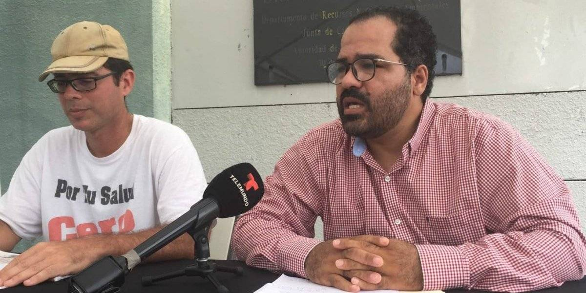 Movimiento Socialista de Trabajadoras y Trabajadores MST Puerto Rico