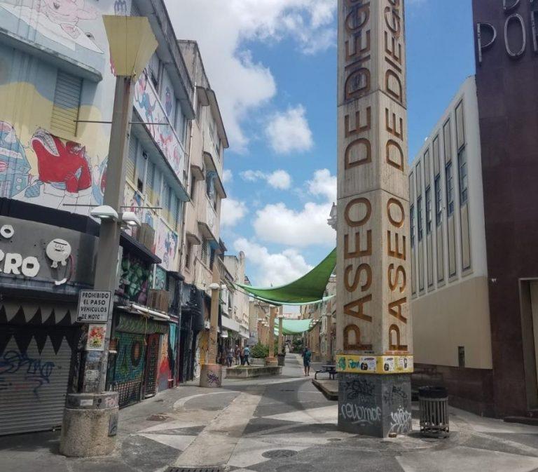 Radiografía municipal: extremo el deterioro de San Juan