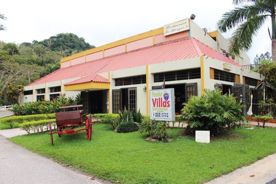 Villas de Sotomayor