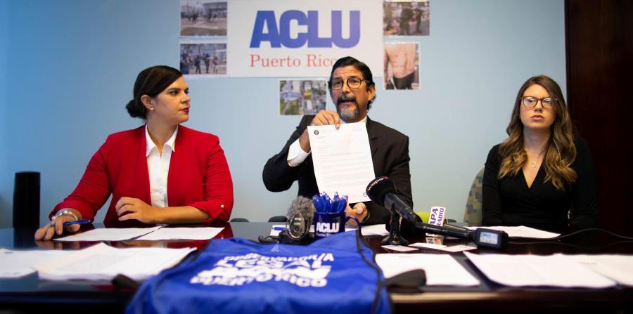 abogados Johanna Pinette Fermin Arraiza ACLU
