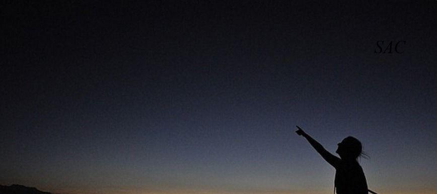 avistamiento meteoro