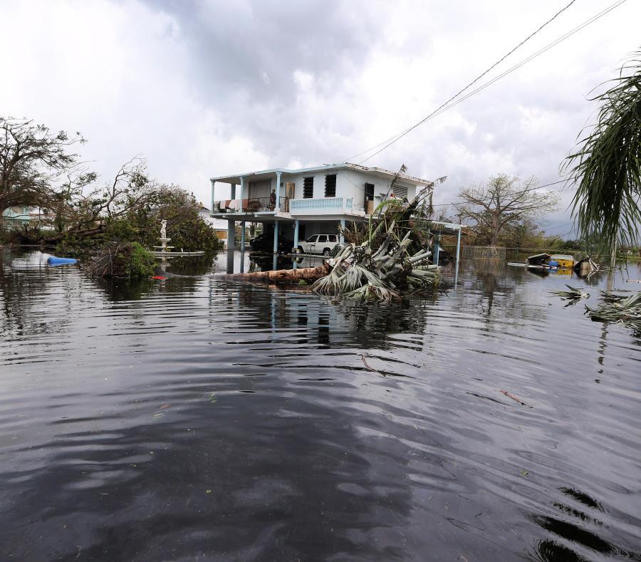 inundacion Puerto Rico