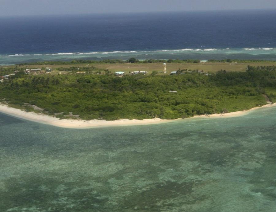 islas Tuvalu Polinesia Oceania