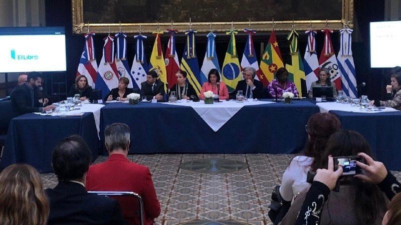las Americas desde el Caribe Cultural