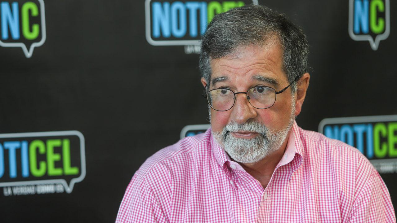 oncologo Fernando Cabanillas