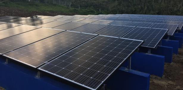 placas solares energia impuestos