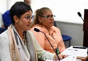 Comision de Recursos Naturales y Asuntos Ambientales