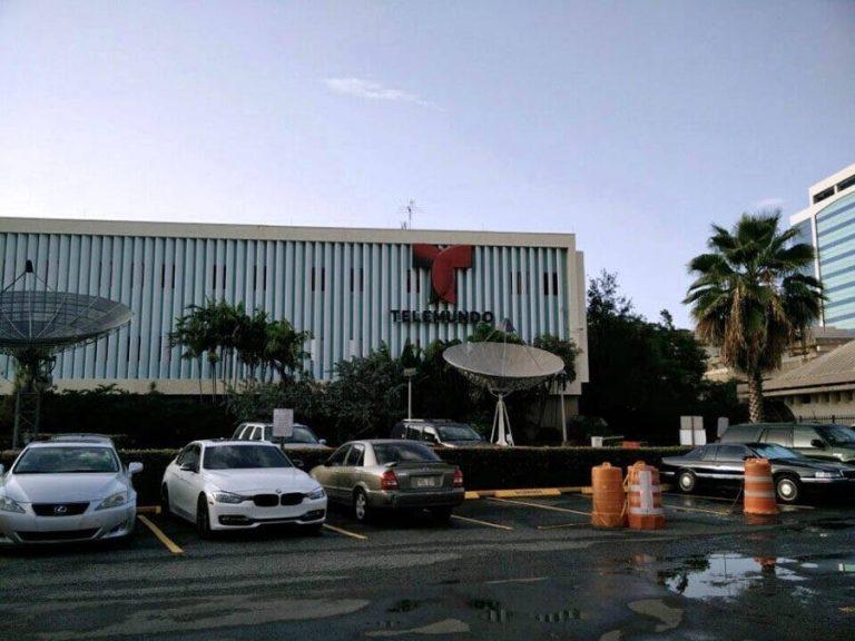 Telemundo to stop airing signal via WORA-TV in Mayagüez by year's end