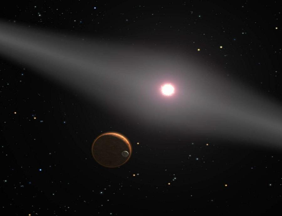 concurso para nombrar sistemas planetarios