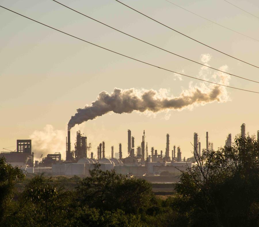 emisiones contaminacion