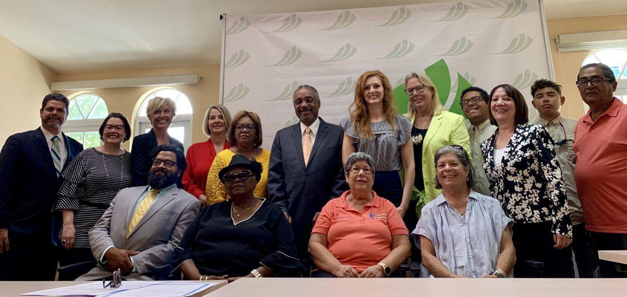 organizaciones islas de Vieques y Culebra