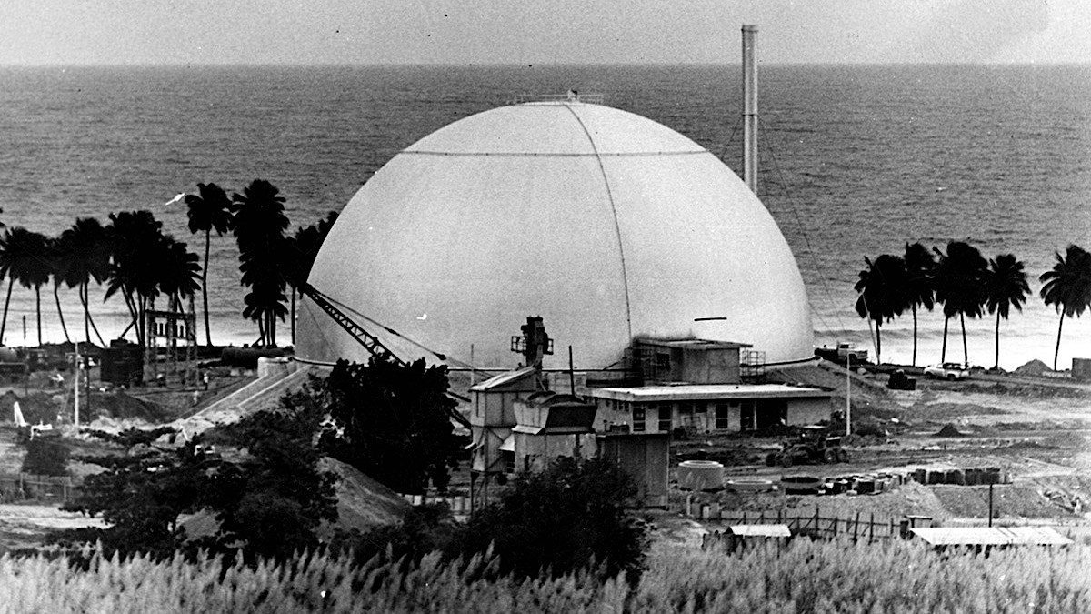 planta nuclear BONUS