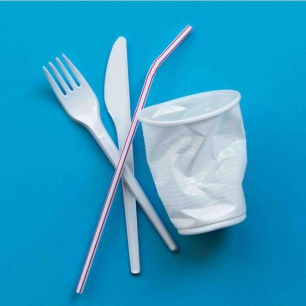 utensilios plasticos