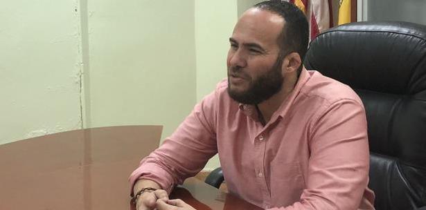 Angel Luis Torres Ortiz