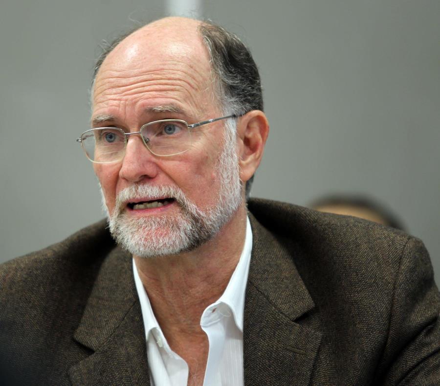 Pedro Saade abogado ambiental