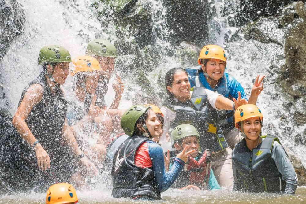 Taller-Inmersion-Para-La-Naturaleza-Puerto-Rico