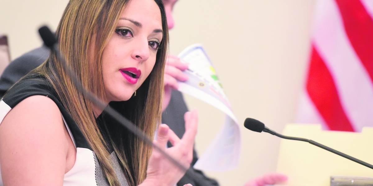 Tania Vazquez Departamento de Recursos Naturales y Ambientales DRNA